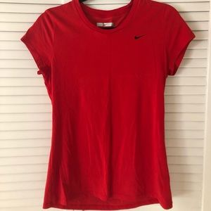 Nike Sports Tee (Fit Dry)